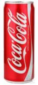Кока-кола/0,33 л