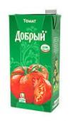 Сок Добрый томат/2л