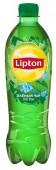 Чай Липтон зелёный/0,5 л
