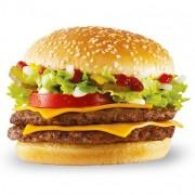 Двойной Гранд Чизбургер