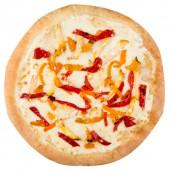 Пицца Альфредо, 40 см.
