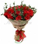 Букет Феррари, 25 роз
