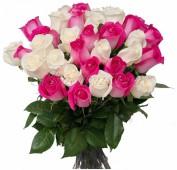 Букет Гламур, 31 роза