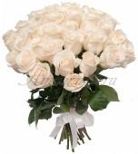 Букет Волшебная ночь, 35 роза