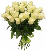 Букет Мой ангел, 25 роза