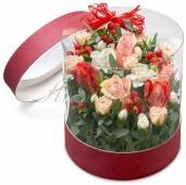 Шляпная коробка Леди Виктория