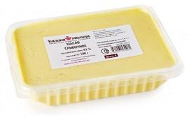 Масло сливочное Любительское, 82 %