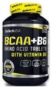 BCAA + B6/340 TABS