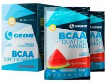 BCAA quattro amino/25 САШЕ 6 гр.