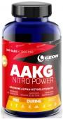 AAKG Nitro power/120 таб.