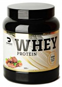 Dominant whey/500 GR