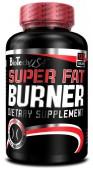 SUPER FAT BURNER/120 таб.