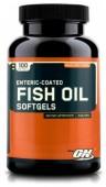 FISH OIL/100 SOFTGELS