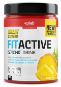 FITACTIVE ISOTONIC DRINK/500G БАНКА