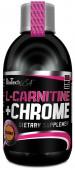 L-CARNITINE/35 000MG+CROME/500 мл.