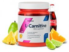 L-CARNITINE/120 гр.