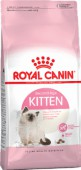 Royal Canin Kitten д/котят, 400 гр.