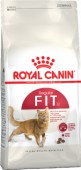 Royal Canin Fit д/кошек, 400 гр.