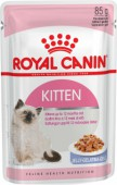 Royal Canin Kitten Instinctive д/котят, 85 гр.
