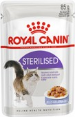 Royal Canin Sterilised д/кошек, 85 гр.