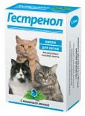 Гестренол  контрацептив капли, д/кош и котов, 1,5 мл.