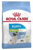 Royal Canin X-Small Puppy д/щенков, 500 гр.