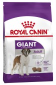 Royal Canin Giant Adult д/собак, 4 кг.