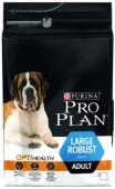 Pro Plan Large Robust Adult д/собак, курица/рис, 3 кг.
