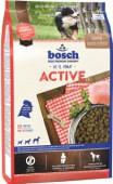 Bosch Active д/собак, домашняя птица, 15 кг.
