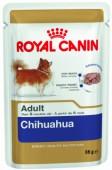 Royal Canin Chihuahua д/собак, 85 гр.