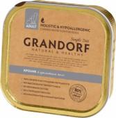Grandorf  д/собак, кролик, 150 гр.