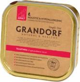 Grandorf  д/собак, телятина, 150 гр.