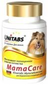 Unitabs Mama Care добавка витаминно-минер д/щенков и корм. собак,100 шт.