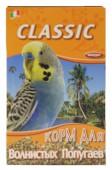 Fiory Classic  корм д/волнист. попугаев, 400 гр.