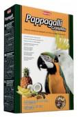 Padovan Pappagalli Grandmix корм д/крупных попугаев, 600 гр.