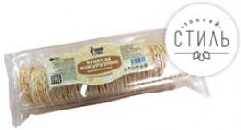 Хлебцы кукурузные с морской солью Тонкий стиль, 60 гр.