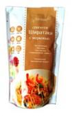 Спагетти Ширатаки с морковью, 340 гр.