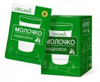 Молочко Кедровый орех, 10 гр.