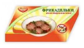 Фрикадельки  вегетарианские, 300 гр.