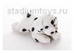Игрушка мягкая Далматин щенок, 22 см.