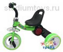 Велосипед 3-кол. Kinder