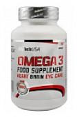 BioTech Omega 3, 90 кап.