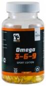 Kultlab Omega 3-6-9, 60 кап.