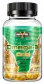 Maxler Omega-3, 120 кап.