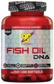 BSN DNA Fish Oil, 100 кап.