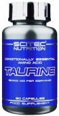 Scitec Nutrition Taurine, 90 кап.