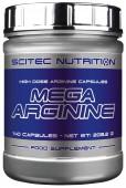Scitec Nutrition Mega Arginine, 140 кап.