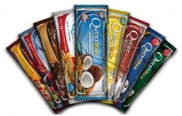 Quest Nutrition Quest Bar, 60 гр.
