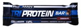 Ironman TRI Protein bar, 50 гр.