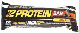 Ironman 32 Protein bar, 50 гр.
